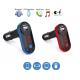 Sistema Mãos Livres Bluetooth e Leitor de Áudio