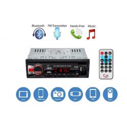 Rádio Auto - Bluetooth -  PEN - USB - Cartão de Memória