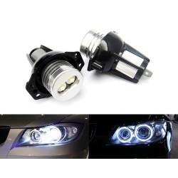 LED Angel Eyes - BMW