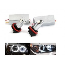LED Angel Eyes 10w - BMW