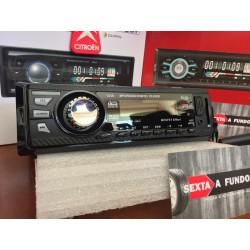 Rádio Auto Xpower - PEN/USB/Cartão de Memória