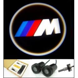 Luz De Cortesia ///M  - BMW - 2 Portas