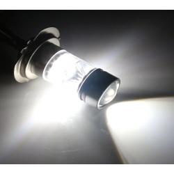 Lâmpada LED -CREE  H4  - H7 - H8-9-11 - HB3 9005 - HB4 9006