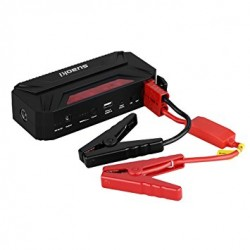 Booster Auto T3 / Carregador de Bateria  16500mAh