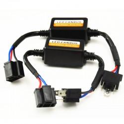 Anulador de Erro - H1 H3 H4 H7 H8 H9 H11 Hb3 Hb4