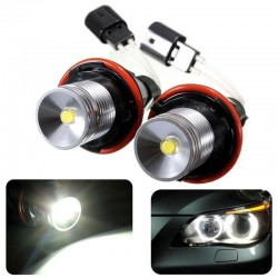 LED Angel Eyes - BMW E65 E66 745 750 760