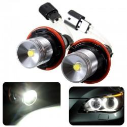 LED Angel Eyes - BMW E65 E66 745 750 760