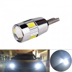 LED - W5W - T10 CANBUS (Brilho)