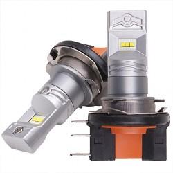Lâmpada LED H15 CANBUS  80w - 1800 Lumen