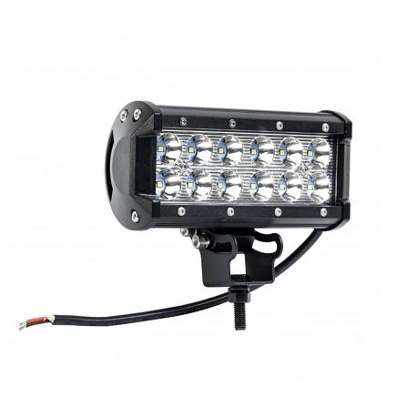 Farol Barra LED  - 36w  16cm