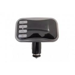 Sistema Mãos Livres Bluetooth e Leitor de Áudio  12v 24v