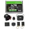 Alarme PKE  SPY - Comando Inteligente, Abre e Fecha Automaticamente