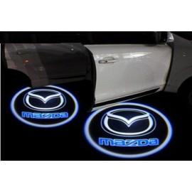 Luz De Cortesia Mazda - 2 Portas
