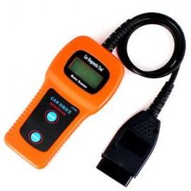 Maquina de Diagnóstico CAN OBD II - U480