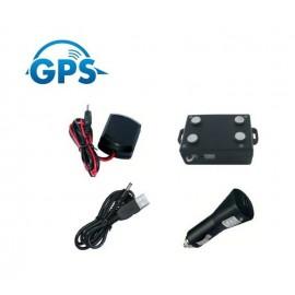 Localizador de GPS  - Universal