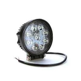 Farol Redondo LED COB - 55w