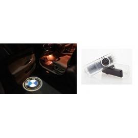 Luz De Cortesia BMW - 2 Portas