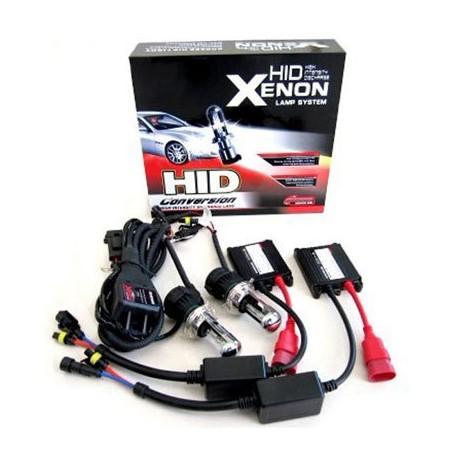 Kit Xénon Ultra Slim 35w