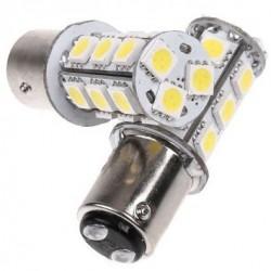 Lâmpada LED P21W (2 Pólos)
