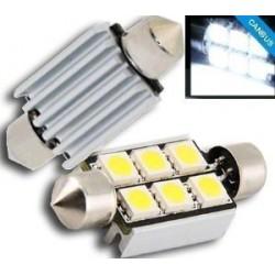 LED W5W - T10