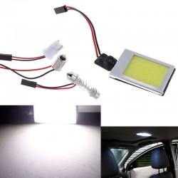 Placa LED de colar - 3 Medidas de encaixe