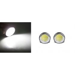 Par de Faróis Daytime - Luz Diurna Auto (Desliga ao ligar os médios)