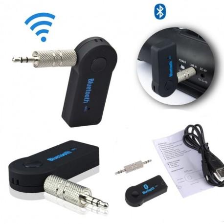 Sistema Mãos Livres Bluetooth - Conexão por Aux