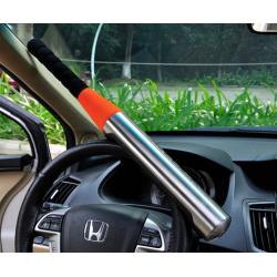 Tranca de Carro - Formato Taco Com Chaves